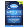 OTC Meds: Hyland's - Calms Fort© Sleep Aid - Case of 1 - 50 Tablets