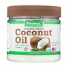 Shampoo Body Wash Bath Soaps Oils: Tropical Plantation - Organic Coconut Oil - Case of 1 - 24 Fl oz.