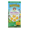 Organic Mac and Bees Macaroni and Cheese - Case of 12 - 6 oz.