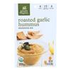 Simply Organic Roasted Garlic Hummus Seasoning Mix - Case of 12 - 1 oz. HGR 1821164