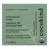 Cocokind Mask - Organic - Chlorophyll - 2 oz. HGR 1825165
