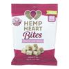 chips & crackers: Manitoba Harvest - Hemp Heart Bites - Original - 1.6 oz - Case of 12