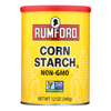 Corn Starch - Case of 12 - 12 oz.