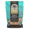 Organic Trio Quinoa - Accents Sprouted - Case of 6 - 10 oz.