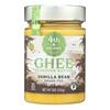Ghee Butter - Madagascar Vanilla Bean - Case of 6 - 9 oz..