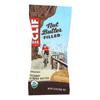 Clif Bar Organic Nut Butter Filled Energy Bar - Coconut Almond Butter - Case of 12 - 1.76 oz.. HGR 1835719