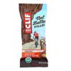 Clif Bar Organic Nut Butter Filled Energy Bar - Chocolate Peanut Butter - Case of 12 - 1.76 oz.. HGR 1835834