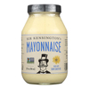 Sir Kensington's Classic Mayonnaise - Case of 6 - 32 Fl oz.. HGR 1842103