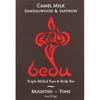 Bedu Face and Body Bar - Sandalwood and Saffron - Case of 6 - 4 oz. HGR 1844422