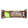 Go Raw Organic Protein Bar - Dark Chocolate - Case of 12 - 1.9 oz.. HGR 1845759