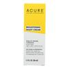 Acure Night Cream - Argan Extract and Chlorella - 1.75 FL oz.. HGR 1848886