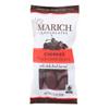 Marich ocolate Cherries - Case of 12 - 2.3 oz. HGR 1851484