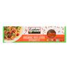 Explore Cuisine Organic Red Lentil Spaghetti - Spaghetti - Case of 12 - 8 oz. HGR 1860469