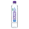 Qure Water Alkaline Water - Case of 24 - 16.9 Fl oz.. HGR 1862390
