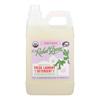 Rebel Green Laundry Detergent - Lavender and Grapefruit - Case of 4 - 64 fl oz. HGR 1863281