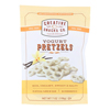 Creative Snacks Pretzels Yogurt - Case of 12 - 7 oz. HGR 1869668