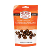 Creative Snacks Espresso Beans - Case of 6 - 3.5 oz. HGR 1869726