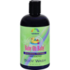 Rainbow Research Baby Oh Baby Organic Herbal Wash Colloidal Oatmeal Unscented - 12 fl oz HGR 0187724