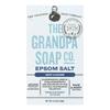 Grandpa Soap Bar Soap - Epsom Salt - 4.25 oz. HGR 1879634