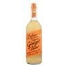 Organic Ginger Beer - Case of 12 - 25.4 fl oz..
