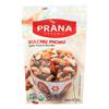 Prana Organics Nuts and Fruit Mix - Case of 8 - 4 oz.. HGR 1881101