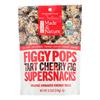 Made In Nature Figgy Pops - Tart Cherry Fig - Case of 6 - 4.2 oz. HGR 1889641