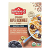 Cereal - Maple Buckwheat Flakes - Case of 6 - 10 oz..