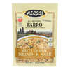 Alessi Farro Butternut Squash and Kale - Case of 6 - 7 Oz HGR1896984