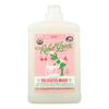 Rebel Green Laundry Detergent Delicates Wash - Pink Lilac - Case of 4 - 32 fl oz.. HGR 1912849