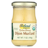Roland Products Mustard Dijon Xstrong - Case of 12 - 7 oz. HGR 1923481