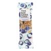 This Bar Saves Lives Wild Blueberry Pistachio - Case of 12 - 1.4 oz.. HGR 1941301