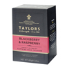 Tea - Blackberry & Raspberry - Case of 6 - 20 BAGS