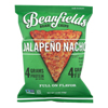 Bean and Rice Chips - Jalapeno Nacho - Case of 24 - 1.50 oz..