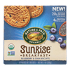Organic Biscuits - Blueberry Chia - Case of 6 - 7 oz.