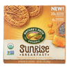 Nature's Path Biscuits - Organic - Honey - Chia - Case of 6 - 7 oz. HGR 1994771