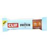 Clif Bar Whey Protein Bar - Salted Caramel Cashew - Case of 8 - 1.98 oz. HGR 2011575