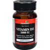 Vitamins OTC Meds Vitamin D: FutureBiotics - Vitamin D3 - 5000 IU - 90 Softgels