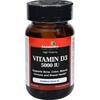 FutureBiotics Vitamin D3 - 5000 IU - 90 Softgels HGR 0201731