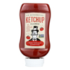 Ketchup - Squeeze Bottle - Case of 6 - 20 oz.