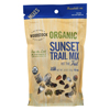 Woodstock Organic Seedalicious Sunset Snack Mix - Case of 8 - 10 oz.. HGR 2025567