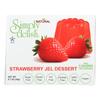 Simply Delish Jel Dessert - Strawberry - Case of 6 - 1.6 oz.. HGR2030229