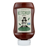 Ketchup - Spicy Squeeze Bottle - Case of 6 - 20 oz.