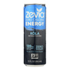 Zero Calorie Energy Drink - Cola - Case of 12 - 12 fl oz.