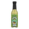 Dave's Gourmet Hot Sauce - Creamy Roasted Jalapeno - Case of 6 - 8 fl oz. HGR 2043875