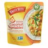 Tasty Bite Heat & Eat Indian Cuisine Entr?e - Hot & Spicy Coconut Vegetables - Case of 6 - 10 oz. HGR 2059541