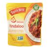 Tasty Bite Heat & Eat Indian Cuisine Entr?e - Hot & Spicy Vindaloo - Case of 6 - 10 oz. HGR 2059558