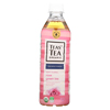 Tea - Organic - Rose - Green - Bottle - Case of 12 - 16.9 fl oz.