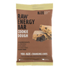 Concepts - Energy Bar Raw Cookie Dough - Case of 10-1.5oz