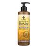 Alaffia African Black Soap - Lavender Ylang Ylang - 16 fl oz.. HGR 2089746