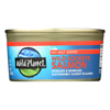 Wild Sockeye Salmon - No Salt Added - Case of 12 - 6 oz.